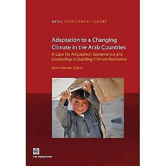 Adaptation to a Changing Climate in the Arab Countries by Verner & Dorte