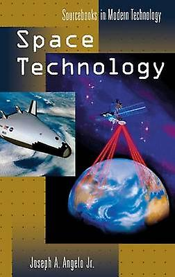 Space Technology by Angelo & Joseph