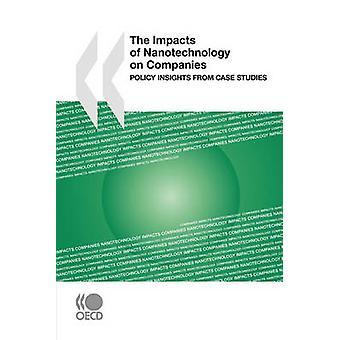 Effekterna av nanoteknik på företag politiska insikter från fallstudier av OECD Publishing