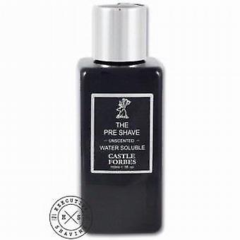 Castle Forbes Water Soluble Pre Shave Balm 150ml