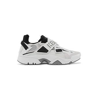 Kenzo witte lederen Sneakers