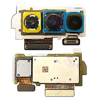 Main main camera for Samsung Galaxy S10 G973F spare parts repair replacement