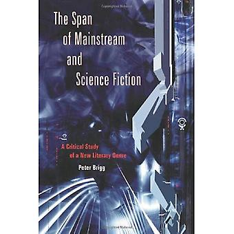 The span of mainstream and science fiction