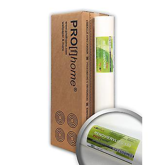 Paste the wall lining paper Profhome 399-150-4