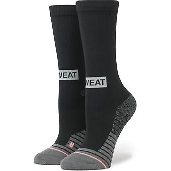Stance Womens Reflective Box Crew Socks