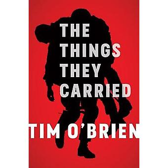 The Things They Carried by Tim O'Brien - 9781432846947 Book