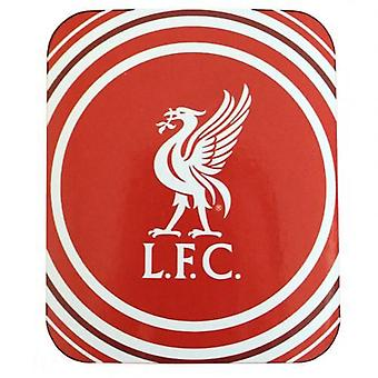Liverpool Fleece filt PL