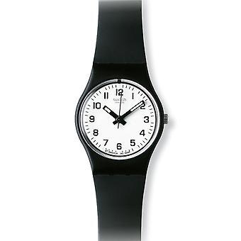 Staal iets nieuws Uhr (LB153)