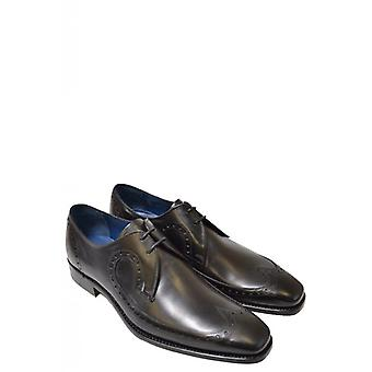 Barker Woody Chaussure Noire