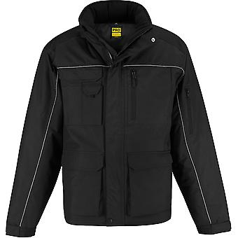 B&C Collection - B&C Shelter Pro - Waterpoof Windproof Jacket
