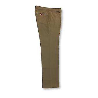 Hiltl trousers in beige cotton