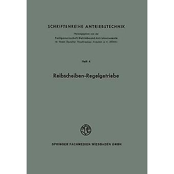 ReibscheibenRegelgetriebe par Thomas et W.