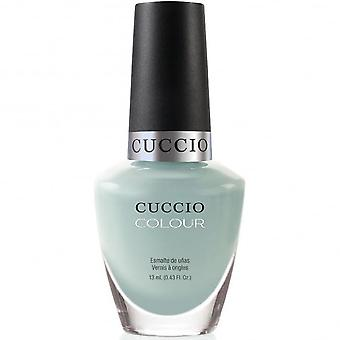 Cuccio Positivity Spring 2017 Nail Polish Collection - Another Beautiful Day! 13ml