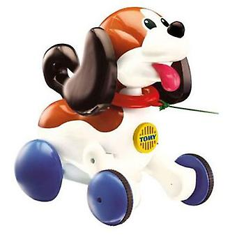 Tomy my puppy (baby, toys, walkers & ride)