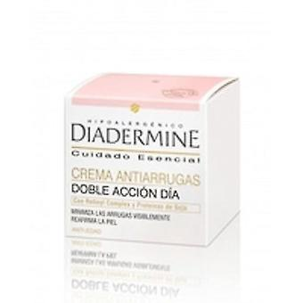 Diadermine antiwrinkle (Woman , Cosmetics , Skin Care , Anti-aging , Anti-wrinkle)