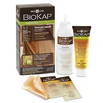 Biokap Red Dye Titian 8.64 Gentle 140ml Delicato + (Hair care , Dyes)