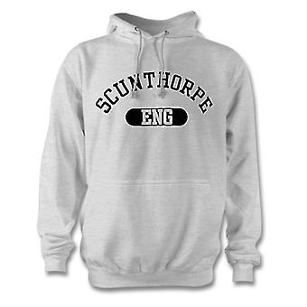 Scunthorpe England City Hoodie