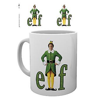Elf Logo Mug
