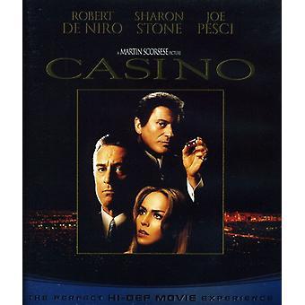 Casino [BLU-RAY] USA import