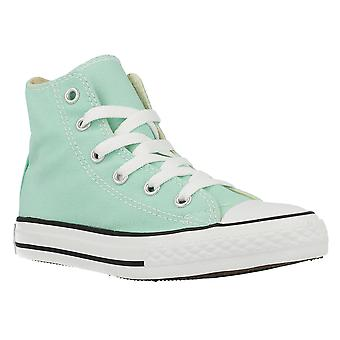 Converse Pappermint 342367F universal all year kids shoes