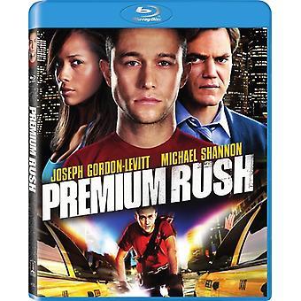 Premie Rush [BLU-RAY] USA importeren