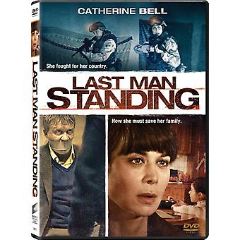 Last Man Standing [DVD] USA import