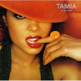Tamia - Nu Day [CD] USA import