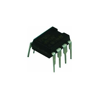 Indesit WIDL126SUK EEPROM - remplissage chaud & froid