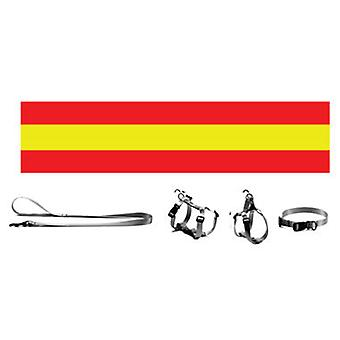 Yagu Branch Spain (T-4) 50X2,5 (Dogs , Collars, Leads and Harnesses , Leads)