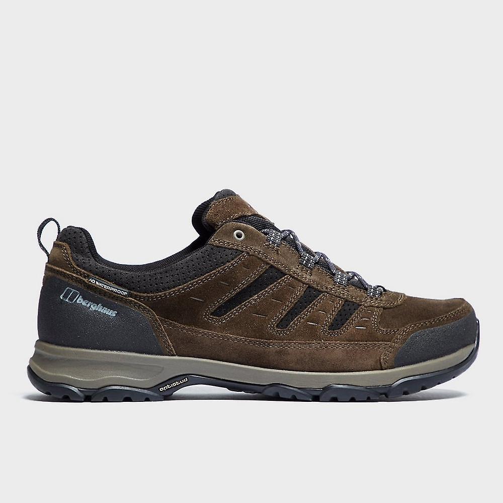 Berghaus Men's Explorer Active AQ Walking Shoe
