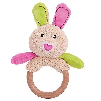 Bigjigs Toys Bella Ring Rassel