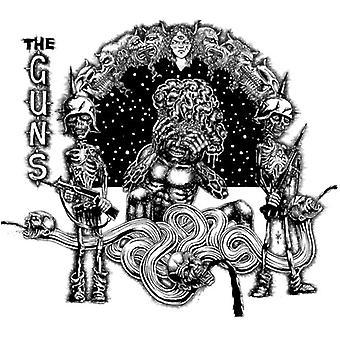 Kanoner - Guns [Vinyl] USA importerer