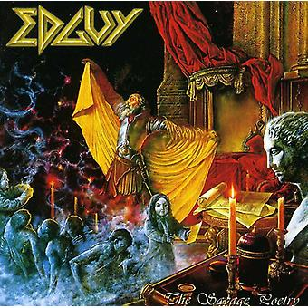 Edguy - Savage Poetry [CD] USA import