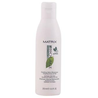 BIOLAGE Biolage Cooling Mint Shampoo Scalptherapie 250 Ml