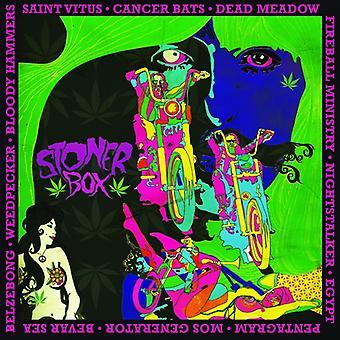 Various Artist - Box de Stoner [CD] USA importar