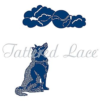 Tattered Lace Rendell Die