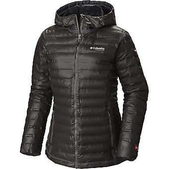 Columbia Outdry Ex Gold Womens Down Jacket