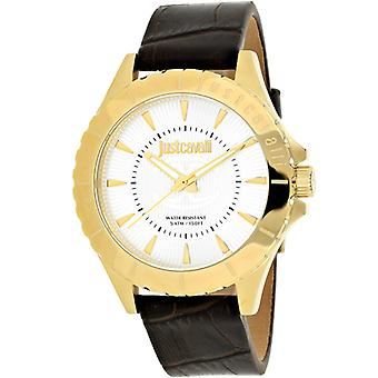 Just Cavalli kvinnors bara Dandy Watch