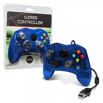 XBOX Wired Controller (Blue)
