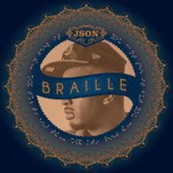 Jensen - Braile [CD] USA importerer