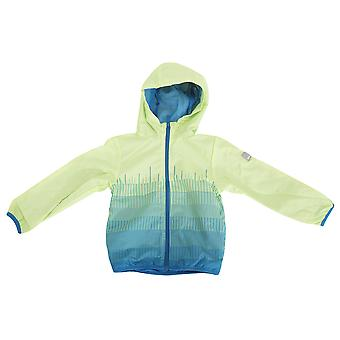 Bench Childrens/Kids Instant Zip Up Hooded Jacket