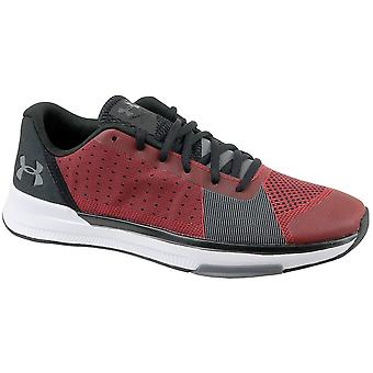 Under Armour UA Showstopper 1295774600 universal all year men shoes