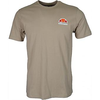 Ellesse Canaletto Atmosphere Cotton Basic Logo T-shirt