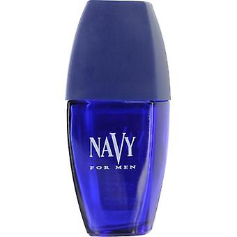 Navy By Dana Aftershave 1 Oz (Unboxed)