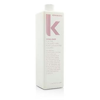 Angel.Rinse (A Volumising Conditioner - For Fine Dry or Coloured Hair) - 1000ml/33.6oz