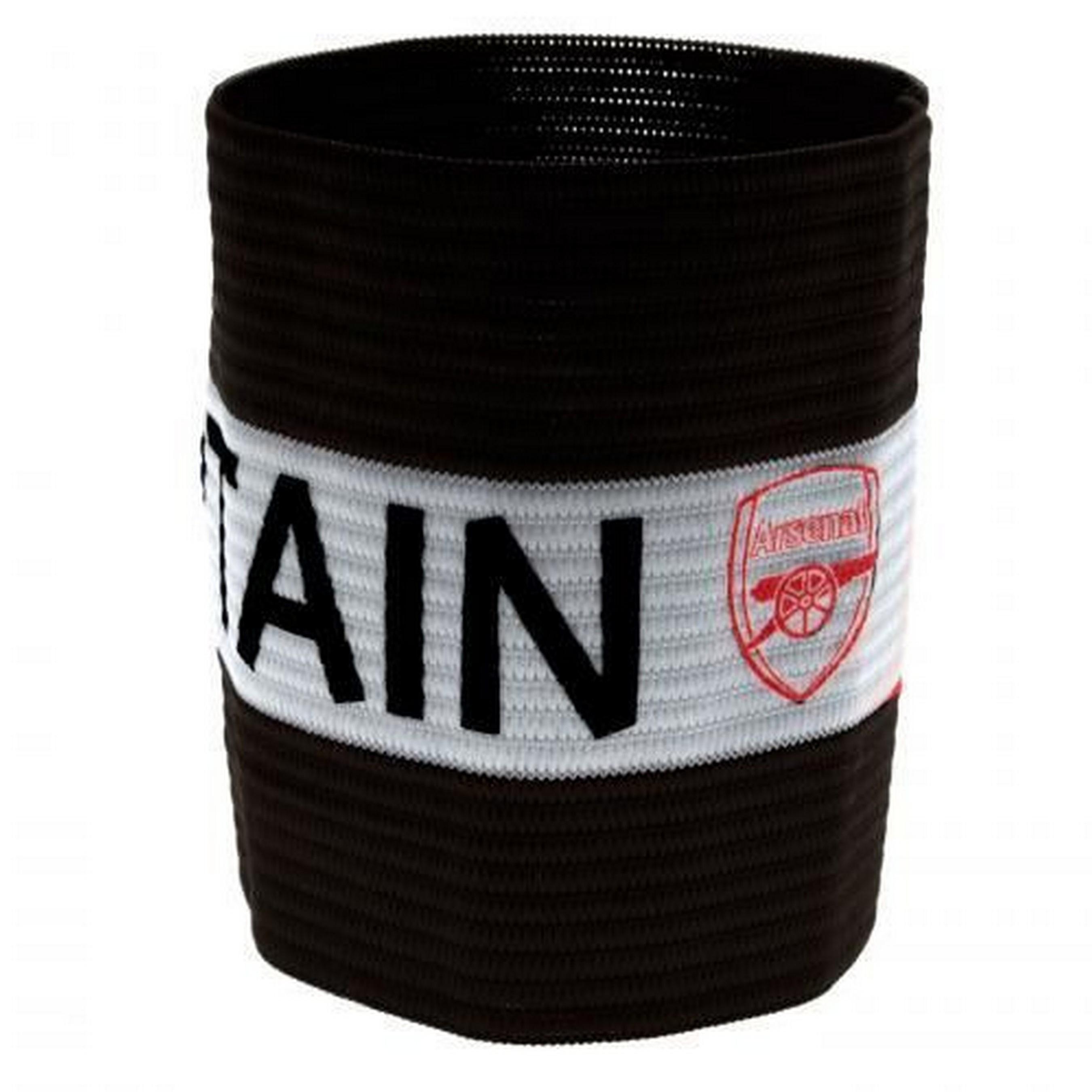 Arsenal FC officiële kapiteins voetbal Crest sportarmband