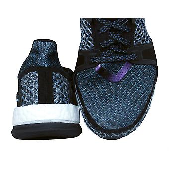 Womens adidas Running Trainers Pure Boost X TR Training Shoes - Black