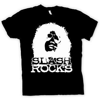 Kinder T-shirt - Slash Gitarren-Rock - Guns n Roses