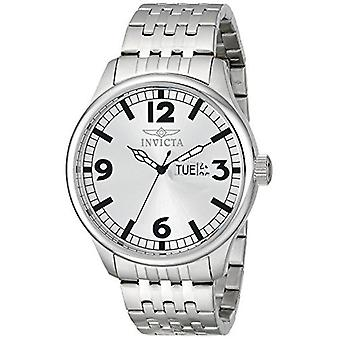 Invicta Specialty 0370 Stainless Steel Watch