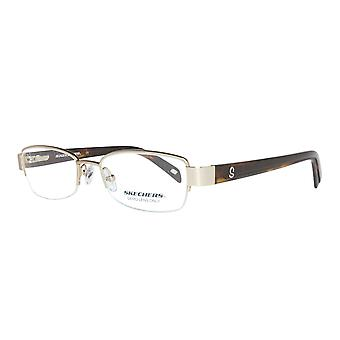 Skechers glasses ladies gold